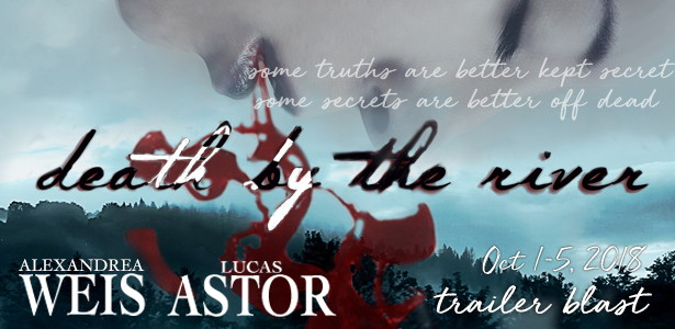 Death by the River Trailer Blast Banner